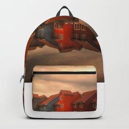 Reitdiephaven Groningen, The Netherlands Backpack