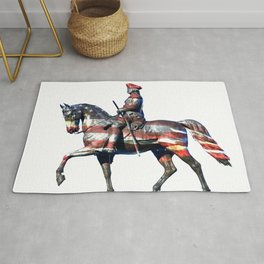 George Washington Rug