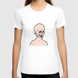 Jason Voorhees part 1 T-shirt