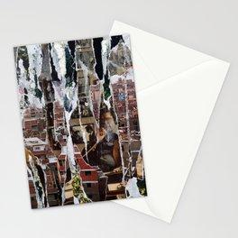 Mahogany/Monogamy Stationery Cards