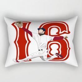 Benintendi Rectangular Pillow