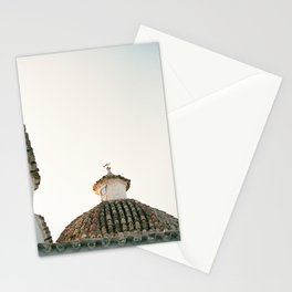 """Travel photography """"Ibiza Sunset rooftop"""" 