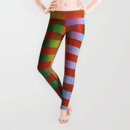 Fall/Winter 2016 Pantone Color Pattern Leggings