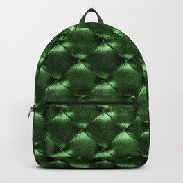 Opulent Tufted 6 Backpack