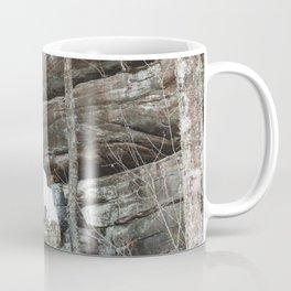 Winter Forest in Minnesota-Landscape Photography Coffee Mug