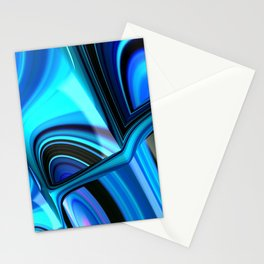 Abstract Background Wallpaper / GFTBackground4010 Stationery Cards