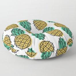 You're a FINE-Apple. Floor Pillow