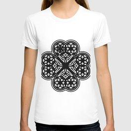 4 OF HEARTS T-shirt