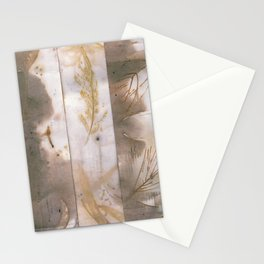 a flora australis Stationery Cards