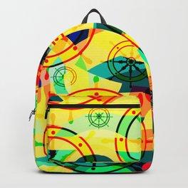 Sailing Backpack