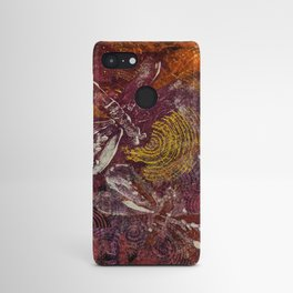 Dragonfly Dance #2 Android Case