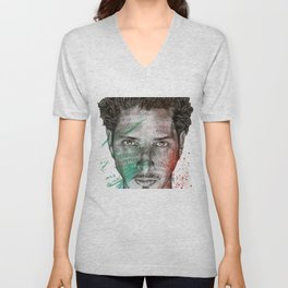Pretty Noose: Tribute to Chris Cornell Unisex V-Neck
