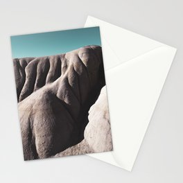 Flowing hills Stationery Cards