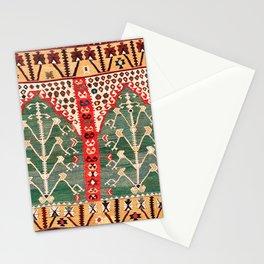 Saf Gümüshane Northeast Anatolian Kilim Print Stationery Cards