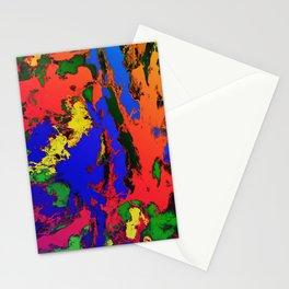 External influences Stationery Cards