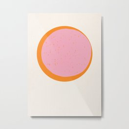 Eclipse 002 Metal Print