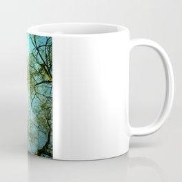 The sky  Coffee Mug