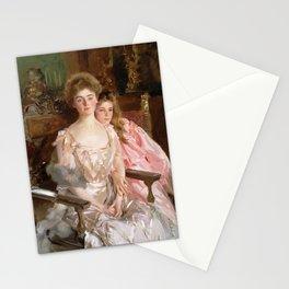 John Singer Sargent Mrs Fiske Warren Stationery Cards
