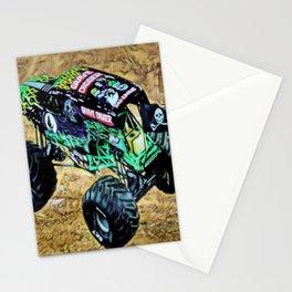 Gravedigger Stationery Cards