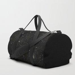 Space - Stars - Starry Night - Black - Universe - Deep Space Sporttaschen