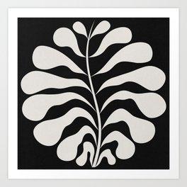 Tumbleweed #2 Art Print