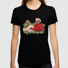 Phil & Judy (White Christmas) T-shirt