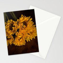 Petite II Sunflowers Stationery Cards