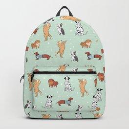 Dog Days Backpack