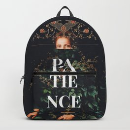 Patience Backpack
