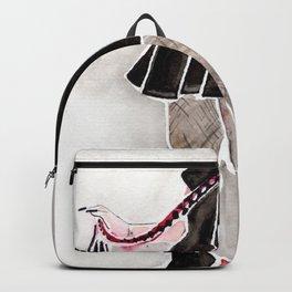 Lacey De La Kink Backpack