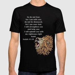 Do Not Fear T-shirt