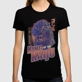 King of the Kaiju! T-shirt