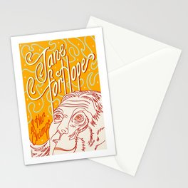 Jane for Hope Stationery Cards