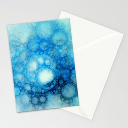 Ethereal Peace II Stationery Cards