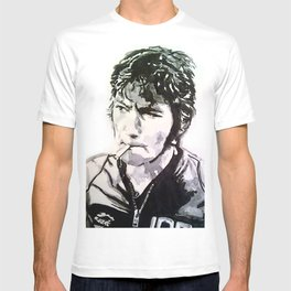 Joey Dunlop T-shirt