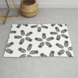 Land To Sea Rug