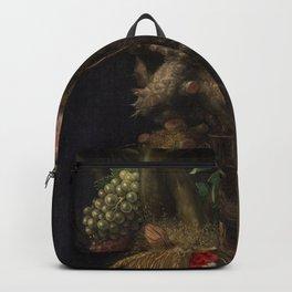 Four Seasons in One Head Backpack