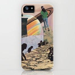 Europa iPhone Case