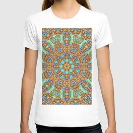 mandala fun 3182 T-shirt
