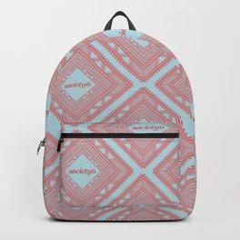 Society6 Backpack