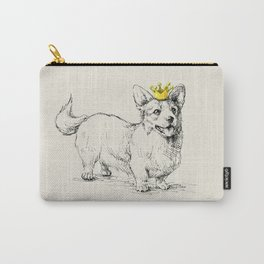 Your Highness Carry-All Pouch