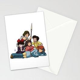 The Ghibli Club Stationery Cards