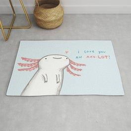 Lotl Love Rug