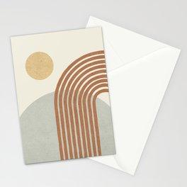 Sunny Hill Stationery Cards