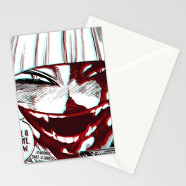 Himiko Toga Lives A Normal Life Stationery Cards