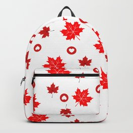 Maple Leafs Backpack