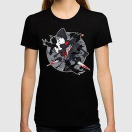 Inktober 2017 - Swift T-shirt
