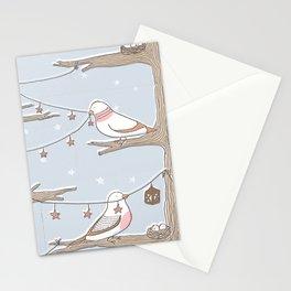 Birdies Stationery Cards