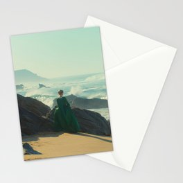 portrait of a lady on fire Stationery Cards