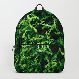 Lush Forest Backpack